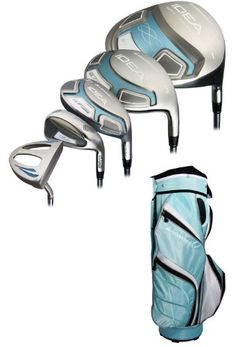 14 Piece Complete Set Ladies Right-handed Color Mist Grafalloy Ultralite Graphite Ladies Golf Clubs, Golf Clubs For Sale, Cool Things To Buy, Stuff To Buy, Graphite, Mists, Lady, Color, Shop