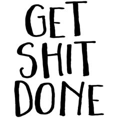 Motivational Quote Get Shit Done Fittnes Quote Gym Quote Gym Decor... (1.165 RUB) ❤ liked on Polyvore featuring home, home decor, wall art, fillers, text, backgrounds, words, image, quotes and phrase