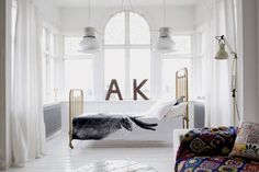 #alphabet #interior #design #A #K