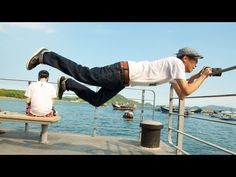 How to do Levitation Photography