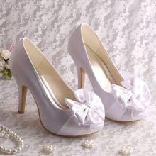2015 Top venta caliente de moda Slip on Mz1109 venta al por mayor el envío gratuito hacer encargo plataforma de los tacones altos de novia de la boda zapatos para mujeres(China (Mainland))