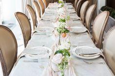 Sweet Woodruff, French Bistro, Wedding Venues, Floral Design, Bridal Shower, Brunch, Inspiration, Portrait, Dress