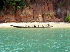 Guinea, Africa – Travel Guide