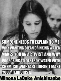 Access to clean water