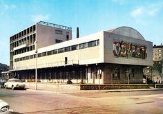 retrogeographie:Villerupt (Meurthe-et-Moselle), l'hôtel de ville