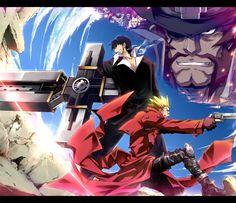 Las Armas Más Dementes en Anime [Top 10 Más Extraordinarias]