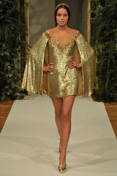 Yulia Yanina Couture - Spring - Summer 2012