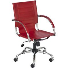 Flaunt Executive Chair - Kerry's top pick