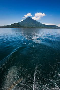 Discovering Lake Atitlan in Guatemala: A Photo Essay