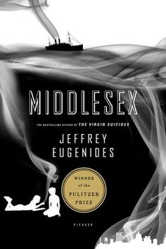 MIDDLESEX by Jeffrey Eugenides | Review | Nadia Reads
