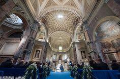 chiesa di San Pietro a Montorio