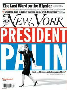 Palin President