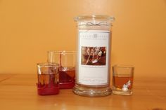 The VERY famous scents of Kentucky Bourbon. Kentucky is famous all over and known for the high quality bourbon that it has produced over the years! This Fruity, woody, vanilla scent with musky like background is very soothing to the soul and makes your whole room smell warm and just like the famous Kentucky Bourbon!  This will be offered for a limited time only here at Jewelry Candles so pick up yours today!  Check it out at JewelryCandles.com