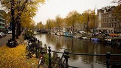 Foram poucos dias fazendo turismo na Holanda, mas suficiente para adora-la e quer voltar. Visitamos, claro, Amsterdã, mas também Roterdã e Haia.