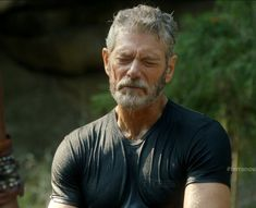 Can someone tell me what scene this is from? Was it a deleted scene from terra nova & where can I catch a glimpse of it? First thing that comes to mind is Taylor's realization that Wash its really. Nova Tv, Stephen Lang, Eternal Flame, Someone Told Me, Taylor S, Character Reference, Jurassic World, Face Claims, Men's Style
