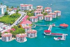 Hotel Royal Decameron Aquarium All Inclusive, San Andres Island, Colombia