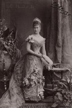 """1887 """"Ella"""""""