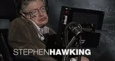 TED Talks With Stephen Hawking: Questioning The Universe - #education #science