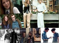 build up my closet with some annie hall-inspired pieces