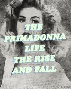 ♥ MARINA AND THE DIAMONDS ♥  ♥ PRIMADONNA ♥  ♥ I'M ELECTRA HEART ♥ ♥ ONLY LIVING IN THE DARK ♥ ♥ LIGHTS THEY BLIND ME ♥ ♥ CAN WE GO BACK? ♥