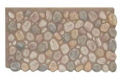 Texture Plus faux stone siding panels are perfect for anyone looking for light-weight panels that are easy to install, low cost and made in the USA.