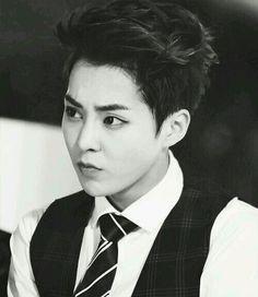 EXO    Xiumin, Kim Min Seok 김민석