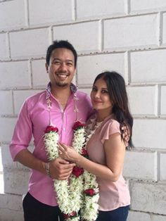 Indian Actress Manisha Lamba tied the knot with long time beau / businessman Ryan Tham on July 6th, 2015.