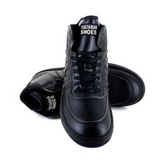 You cant go wrong with these! The Veg Supreme by VEGETARIAN SHOES is an animal-friendly cool sneaker in the style of classic high top sneakers. Available in black or white. Available in our online store. [Link in bio]. Vegan Sneakers, Vegan Shoes, All Black Sneakers, High Top Sneakers, Vegetarian Shoes, Vegan Fashion, Supreme, High Tops, Footwear