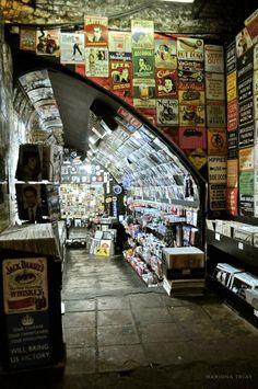 Camden Town. London