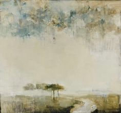 Isabel Ramoneda(Catalan, b.1960) landscape13