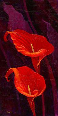 """Fantasia"" by Simon Bull"