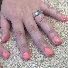 nails#gelmanicure#naturalnails##instanails#nailart#beautbytara#gelit#progel#arcticice#short#long#nailglam#nailsdid#pretty#sweet#fashion#beauty#grooming#pampering#afterhours#weekendnails#ladiethings#nailswag#nailneeds… Sweet Fashion, Fashion Beauty, Sweet Style, Nailart, Engagement, Pretty, Blog, Instagram, Blogging