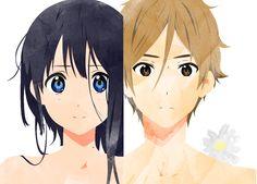 tamako love story - Google Search