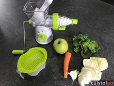 Test Dustensiles De Cuisine
