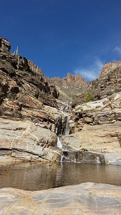Best Hikes in Arizona: Best Trails in the Grand Canyon State - Hiking Tips and Advice State Of Arizona, Tucson Arizona, Living In Arizona, Desert Life, Best Hikes, Travel Around The World, Travel Usa, Grand Canyon, Places To Go