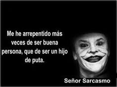 Image result for frases de humor sarcastico