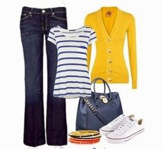 How to Style Trouser Jeans