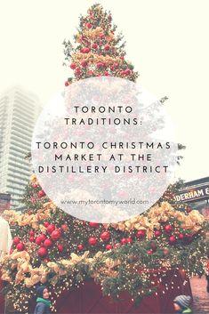 Toronto Traditions: