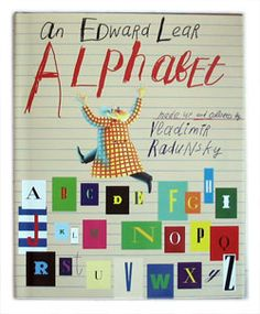 Edward Lear.  Harper Collins 1999