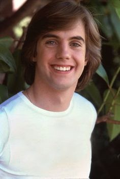 Shaun Cassidy.  I completely forgot about him!