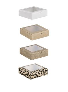 Small square window box - Wedding Shop .Africa Square Windows, Hessian, Wedding Boxes, South Africa, Colours, Brown, Silver, Gold, Shopping