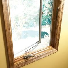 How to Repair an Old Window. Use these tips to make budget-friendly DIY repairs.