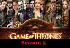 trailer de game of thrones saison 5 [video] - http://www.2tout2rien.fr/trailer-de-game-of-thrones-saison-5-video/