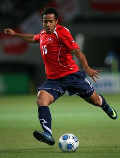 BEAUSEJOUR, Jean | Midfield | Wigan Athletic (ENG) | @jeanbeausejour | Click on photo to view skills