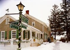 "The Waring House is a member of Ontario's Finest Inns. it currently offers 49 charming guestrooms: four in the Main House, twelve in the adjacent ""House Next Door"". Superior Room, Fine Hotels, Adventure Bucket List, Spa Offers, Prince Edward, Rural Area, Hidden Treasures, Next Door, Coffee Shops"