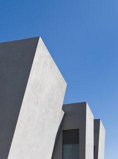 house h, herzelya, 2011