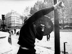 MOVIMIENTOS ESTUDIANTILES DE PARIS DE MAYO DEL 68 -