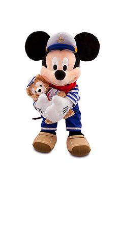 Disney 4th Of July Mickey Mouse Airblown Inflatable 4 Foot Tall