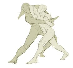 Body Reference Drawing, Drawing Reference Poses, Fighting Drawing, Drawings Pinterest, Character Art, Character Design, Manga Poses, Sketch Poses, Poses References