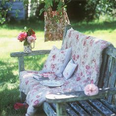 Come and sit